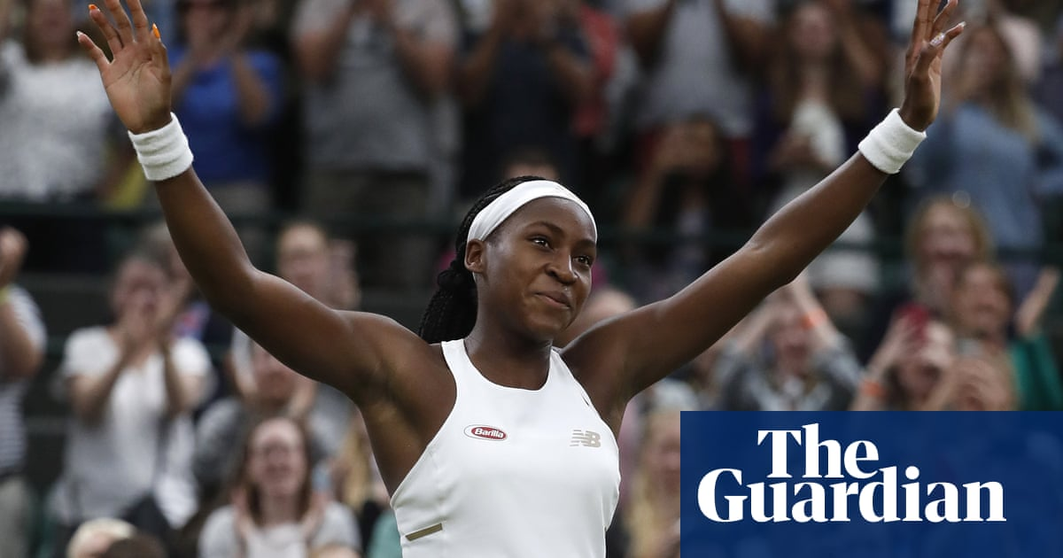 Teenage sensation Coco Gauff given wildcard for US Open