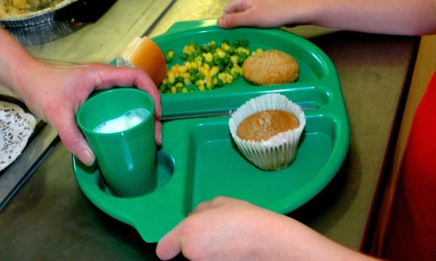 Tired, hungry and shamed: pupil poverty 'stops learning'