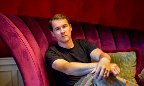 Plato, pulp and guns: meet Gabriel Tallent, the author of 2017's most talked-about novel