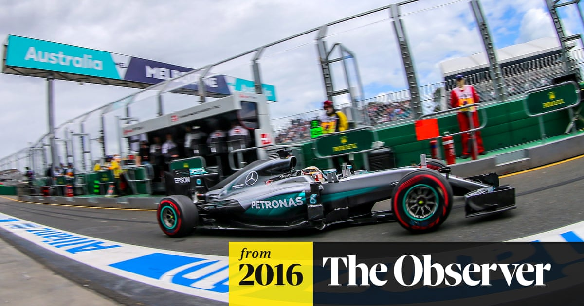 F1 Chief Bernie Ecclestone Vows To Bin Disastrous New Qualifying Format Sport The Guardian