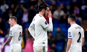 Gareth Bale opted to remain at Real Madrid this season after hinting at his departure following last season's Champions League win.