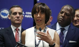 Catherine Pugh had previously stepped aside temporarily following a growing scandal involving her sales of a self-published children's books.