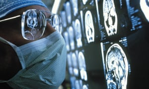 'No, you don't need a brain scan, you're just really tired,' Carol Rutherford, from Bedfordshire, was told on at least her fifth visit to a GP.