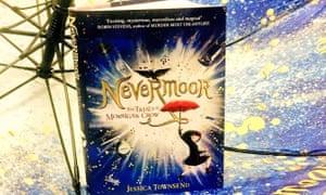 Nevermoor Jessica Townsend