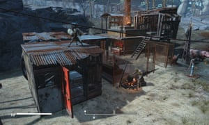Fallout 4: how to build the perfect settlement | Games | The Guardian