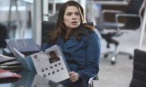 "ABC's ""Conviction"" - Season One"