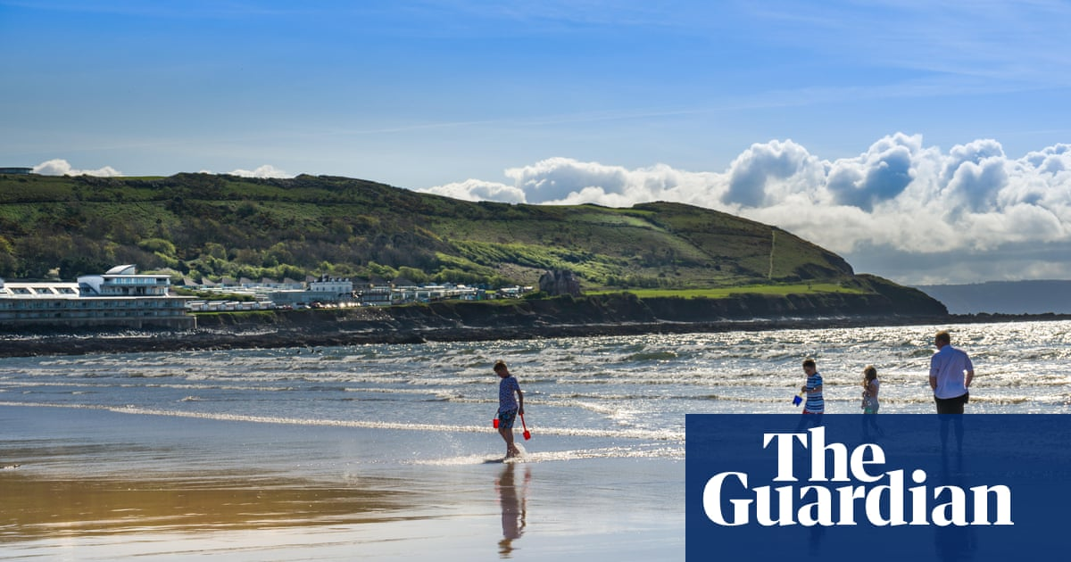 10 of the UK's best half-term day trips, chosen by readers