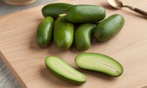 Marks & Spencer's stoneless avocado
