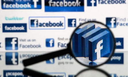 Facebook has a serious fake news problem, a major contributor to what has been called the 'post-truth' era.