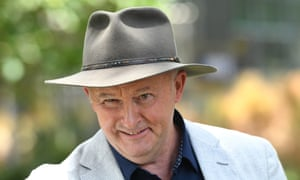 Labor leader Anthony Albanese hit the road in Queensland this week, saying that the Morrison government has 'taken Queenslanders for granted'.