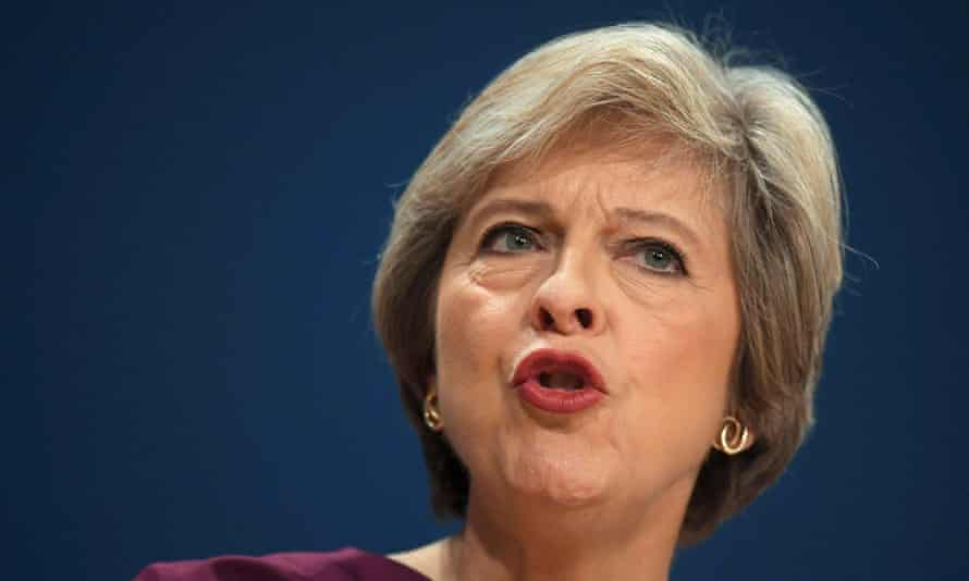 Theresa May seeking transitional Brexit deal to avoid