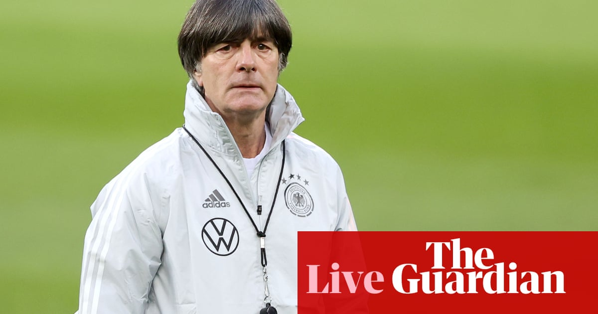 World Cup 2022 qualifying: Israel v Scotland, Romania v Germany and more – live!