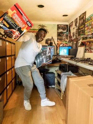DJ Daddy Turbo