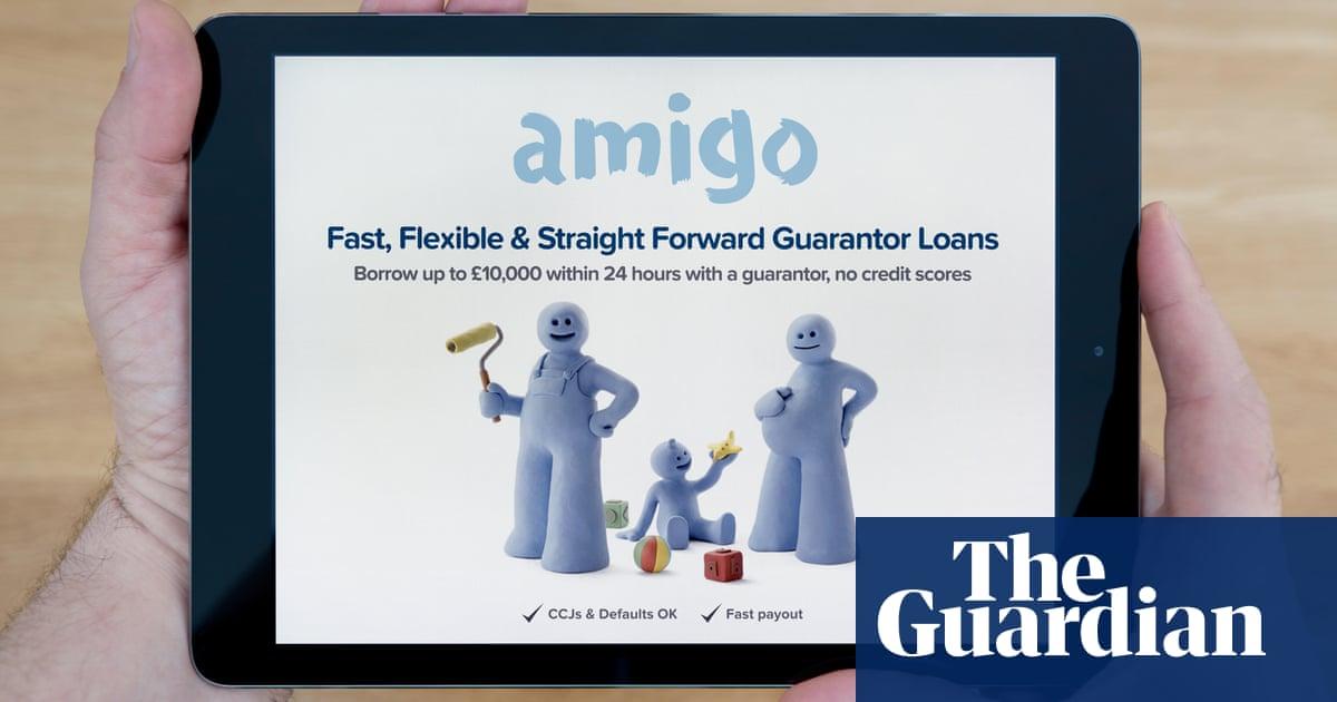 Amigo faces insolvency after UK court rejects compensation cap