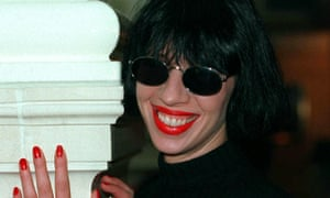 A pioneering figure in culture and current affairs ... Magenta Devine.