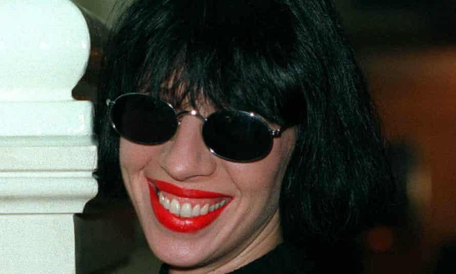 Magenta Devine in 1995.