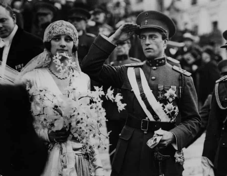 King Leopold III of Belgium