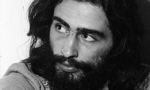 Mancuso in 1974.