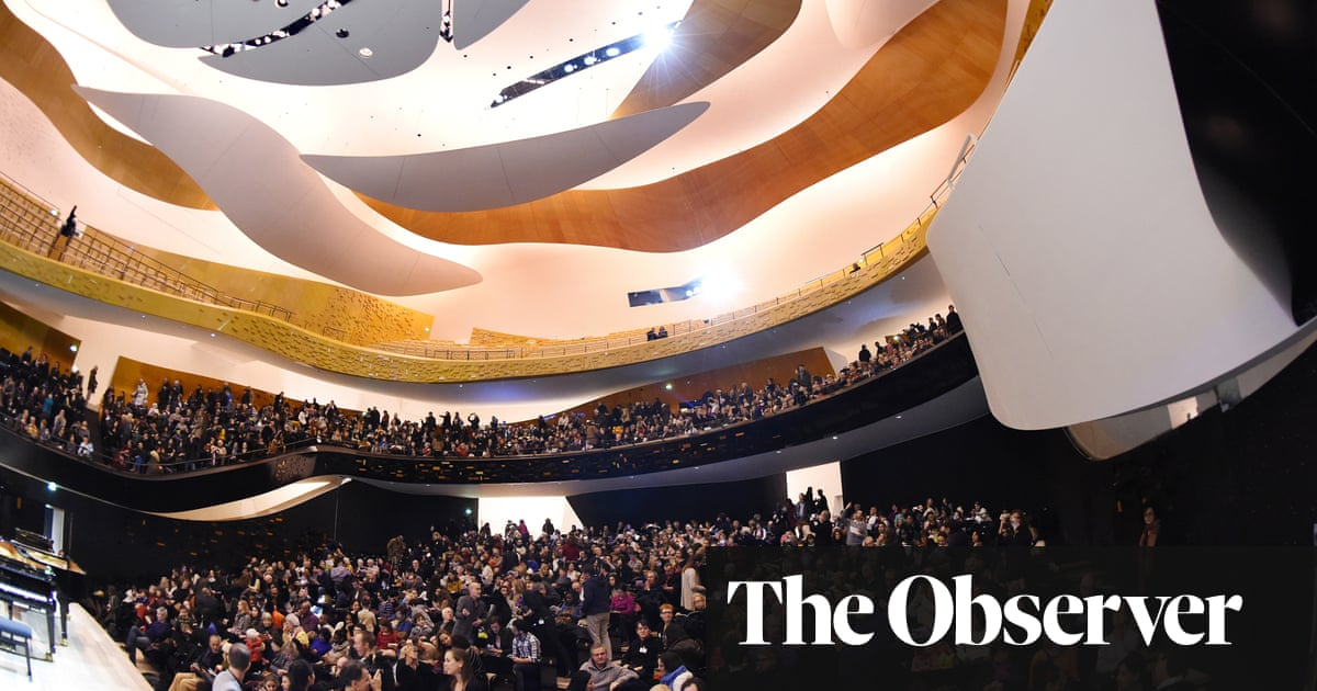 London's new concert hall must be built on sound principles | Art