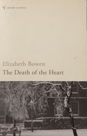 death of the heart cover