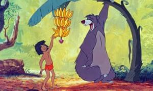 Disney's 1967 film The Jungle Book.