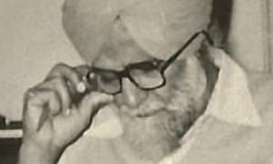 Randhir Singh, one of the great Sikh intellectuals of India, gave captivating lectures which drew many generations of students towards Marxism