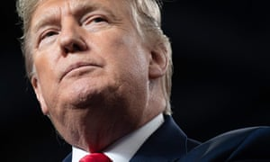 Donald Trump speaks in Toledo, Ohio this week.