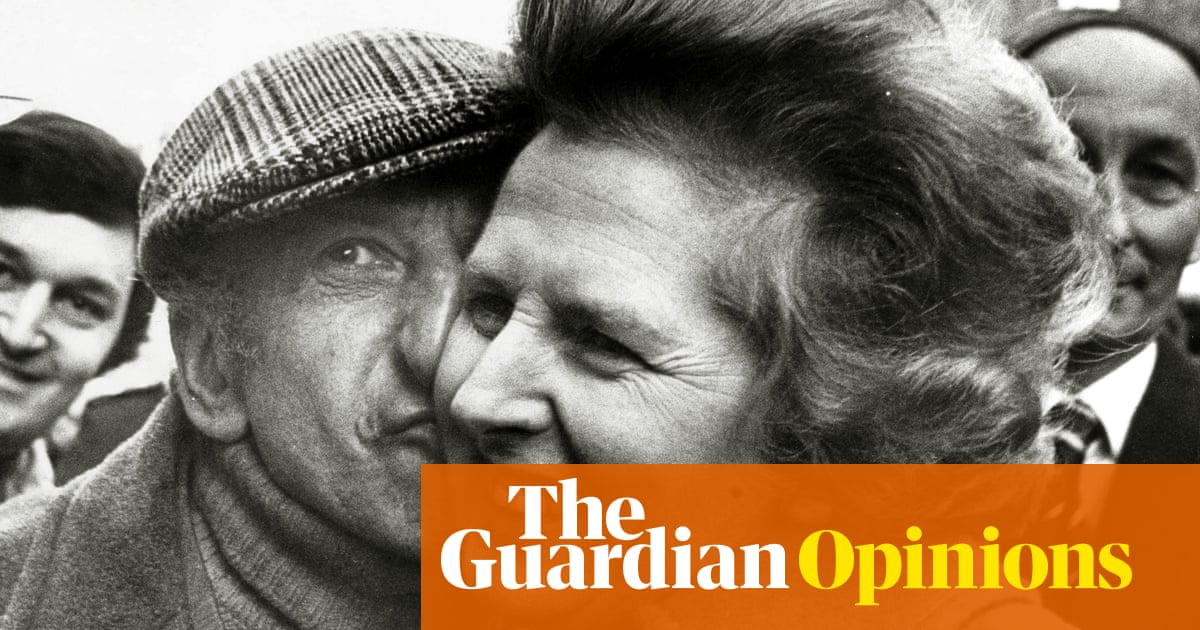 I ll always hate what Thatcher stood for – but I ve e to