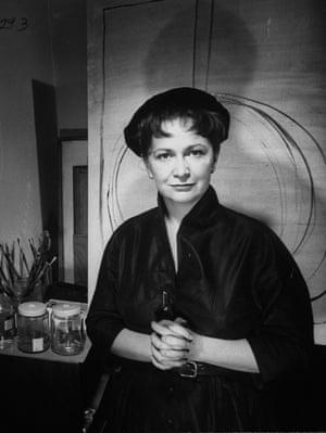 Hedda Sterne.