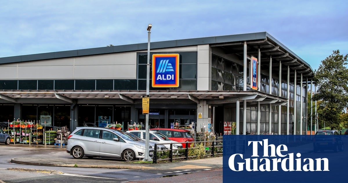 Aldi Profits Dive As Firm Focuses On Expansion And Price Cuts
