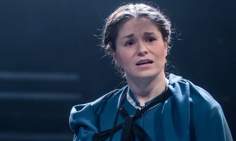 Jane Eyre review – gripping, good-hearted and full of gothic terror