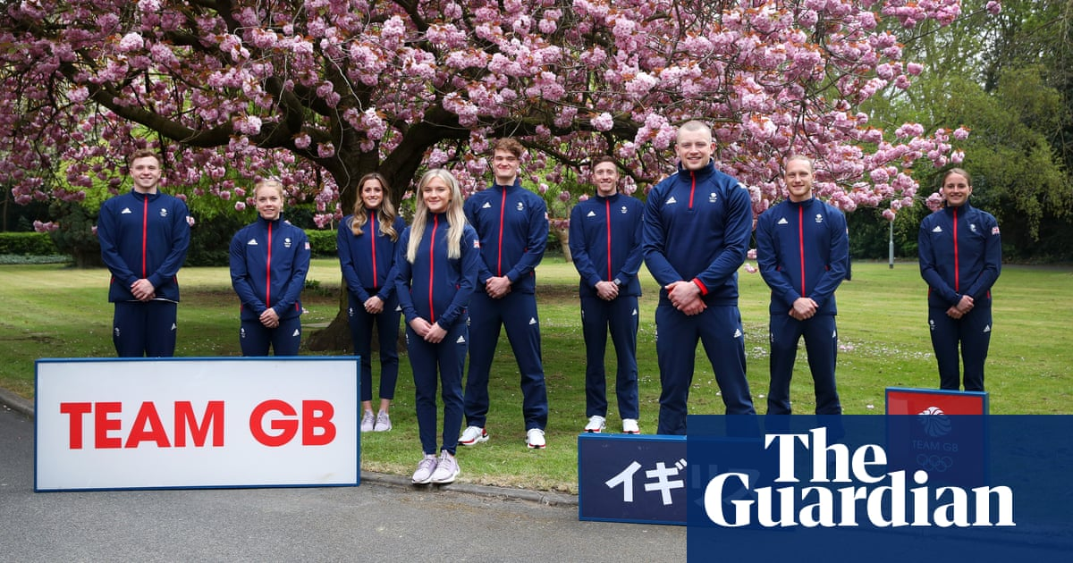 Team GB aims to ensure athletes can make Olympic protests at Tokyo Games