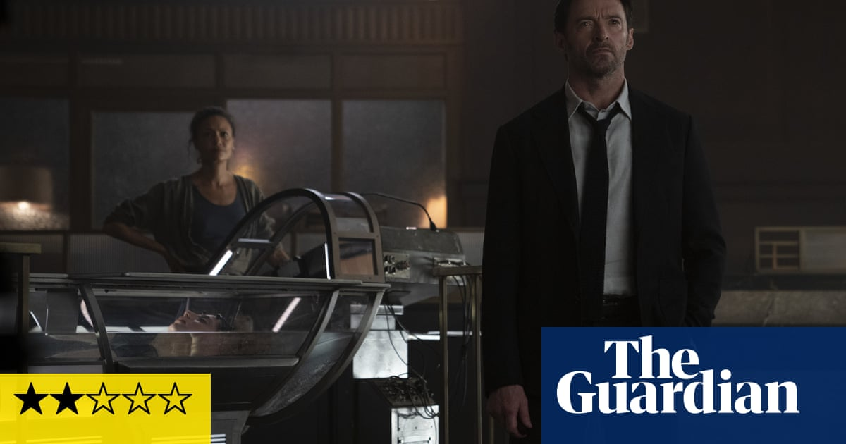 Reminiscence review – Hugh Jackman's Inception rip-off isn't worth remembering