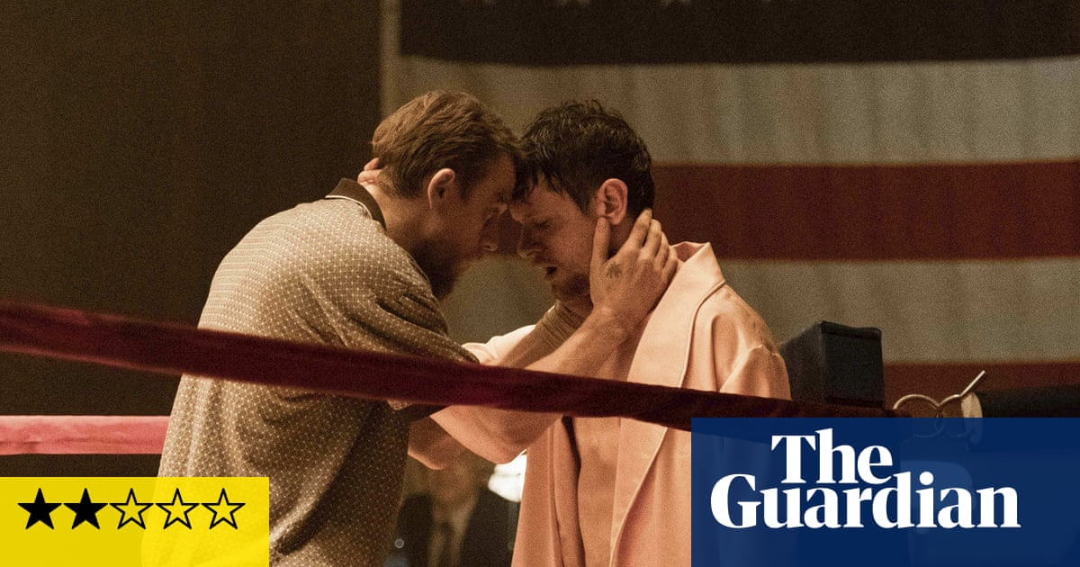 Jungleland review – flimsy boxing drama pulls its punches