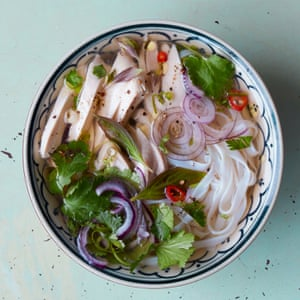 Six of the best pho recipes | Food | The Guardian