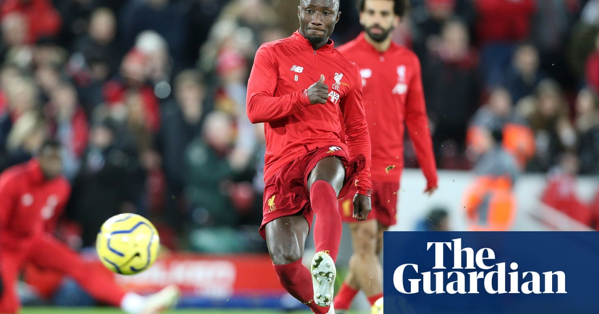 Jürgen Klopp hints he will rest players for Everton FA Cup tie