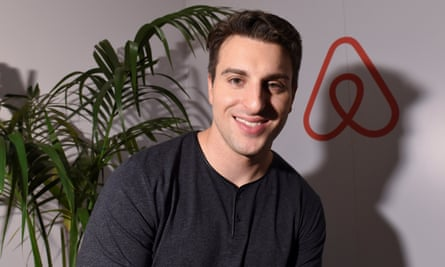 CEO Brian Chesky explains the new 'trips' service: 'If you want to travel, you basically end up on a research project. We want to fix this.'
