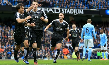 Leicester's Robert Huth
