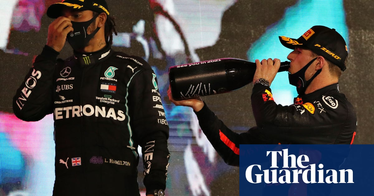 Lewis Hamilton says isolation and Covid-19 made for hardest year in F1