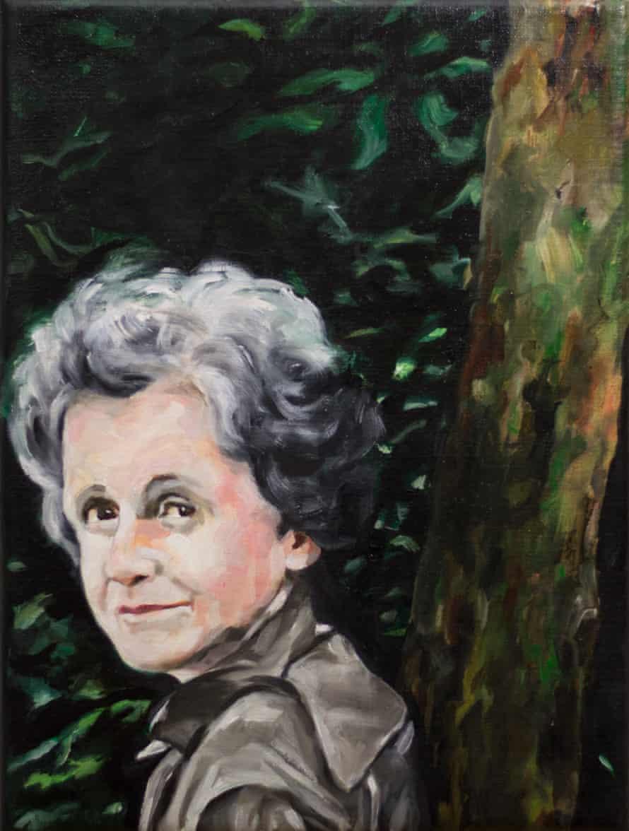 Rachel Carson by Carole Freeman