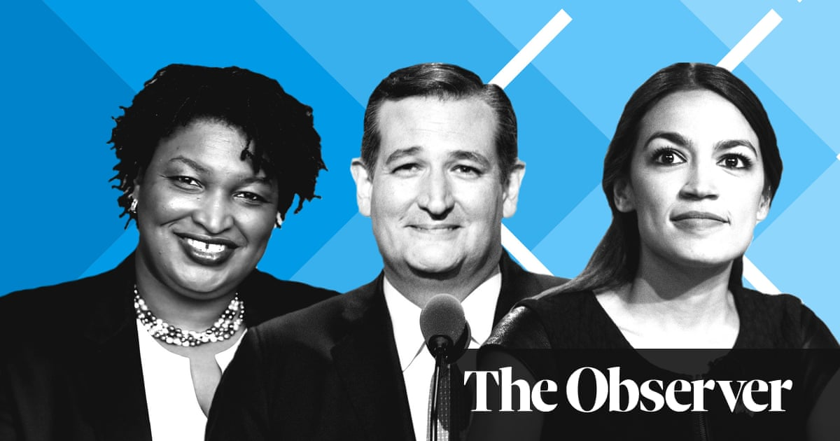 The key 2018 midterm election races to watch   US news   The Guardian