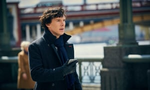 For the first time, we see Sherlock's arrogance proving to be his downfall rather than his saviour.