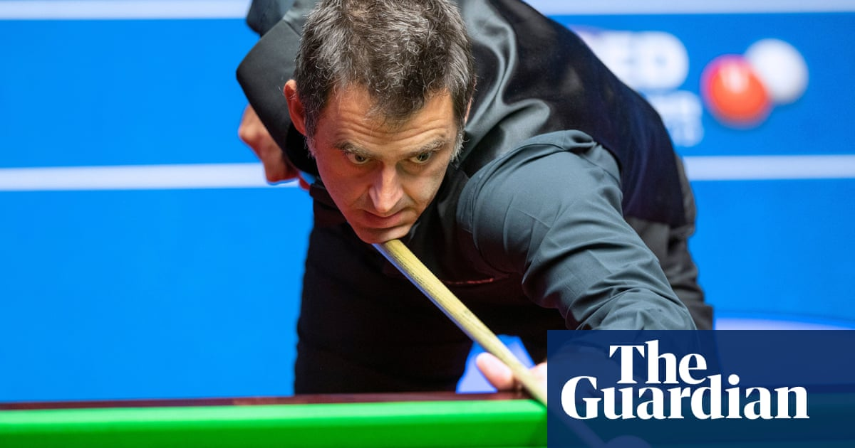 OSullivan to face Wilson in Crucible final after day of incredible drama