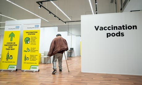 Some of those most at risk are still not on the Covid vaccine priority list | Frances Ryan