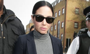 Tulisa Contostavlos was humiliated when an ex-boyfriend released a sex tape in 2012