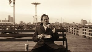 Nathan's was the subject of Scarlett Johansson's directorial debut in 2009. In These Vagabond Shoes starring Kevin Bacon, a man travels across New York City to get a Nathan's Famous hot dog