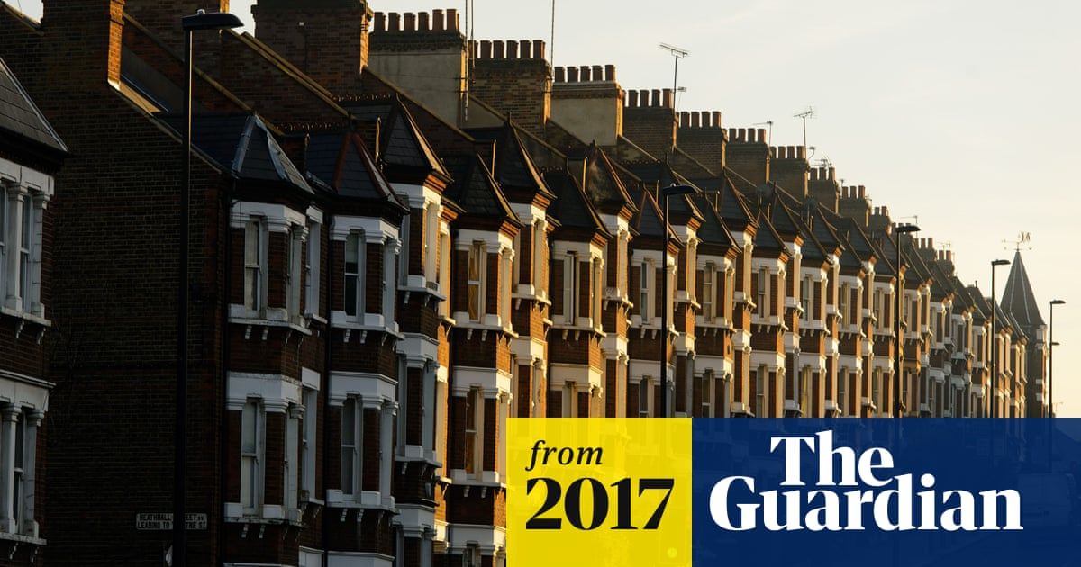 ae36f778b London house price growth slows as rest of UK bounces back ...