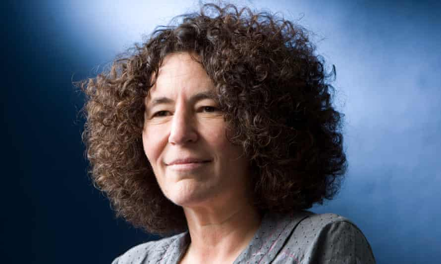 'At a time when our libraries are under threat, opportunities for reading are diminishing' … Francesca Simon.