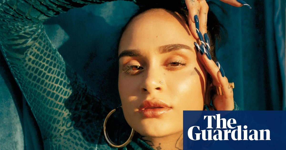 R&B star Kehlani: 'You can't believe that everybody means what they say about you'