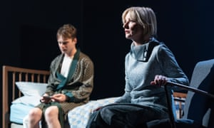 Pinter Five and Six review – starry cast bring shorter works